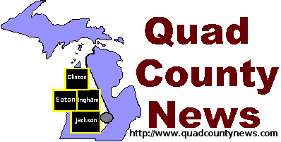 Quad County News Logo